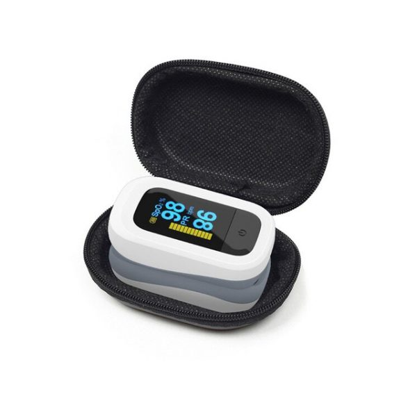 pulsoksimetras healthcare