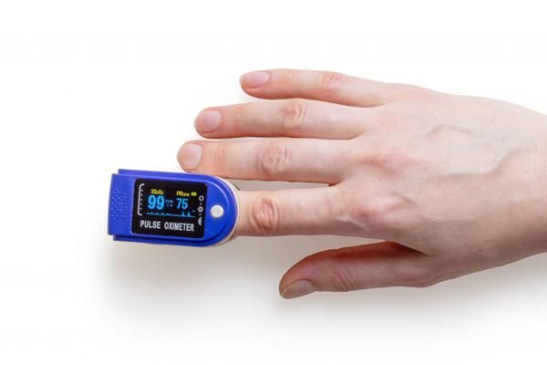 Deguonis kraujyje – kaip išmatuoti, koks lygis yra normalus