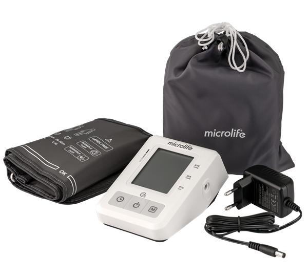 Microlife BP B2 + ADAPTERIS dovanų!