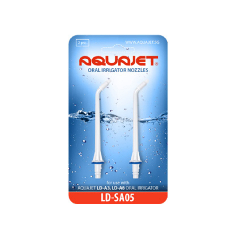 Aquajet Antgaliai Breketams LD-SA05