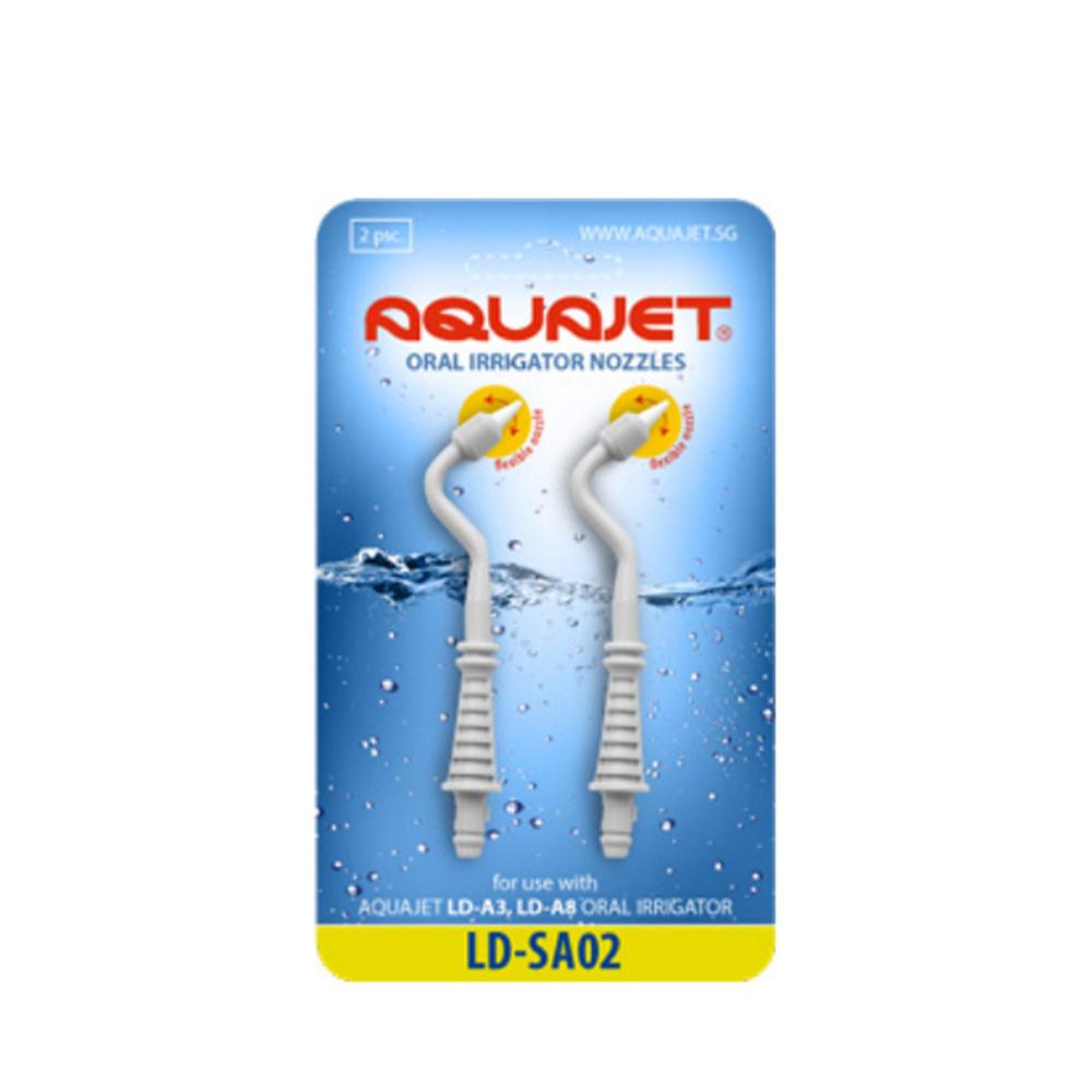 Aquajet Antgaliai Lanksčiu Galu LD-SA02