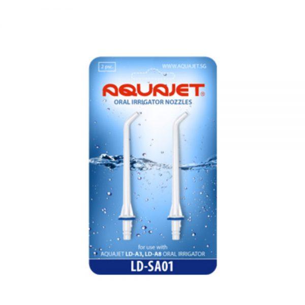 Aquajet Antgaliai Standartiniai LD-SA01
